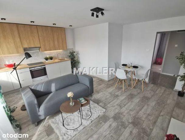 Piękne mieszkanie w Fordonie 74m2