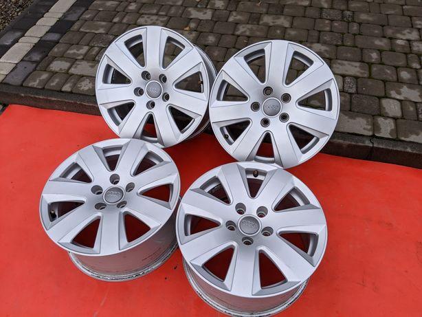 Диски R16 5 x 112 ET45 Оригінал ( КОВАНІ ) Audi A6 A4 Volkswagen Skoda