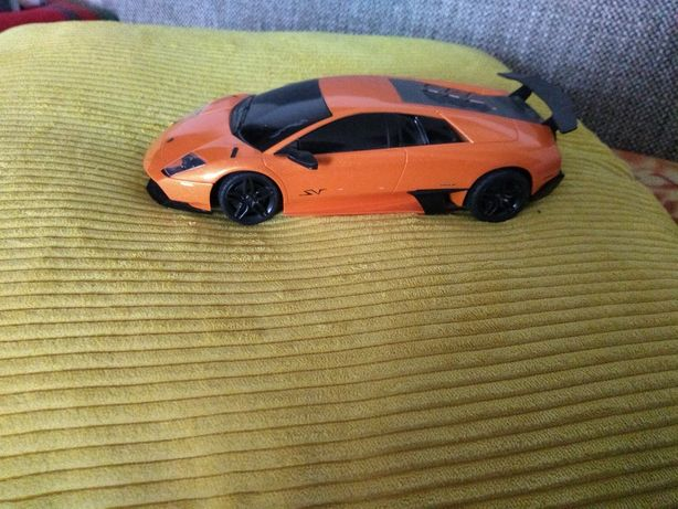 Sprzedam model samochodu