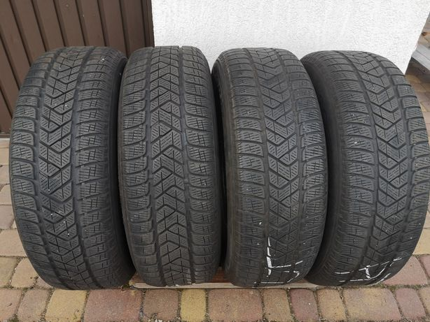 215/65 R17 99H Pirelli Scorpion
