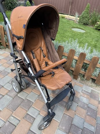 Продам коляску - трость Chicco Lite Way limited edition