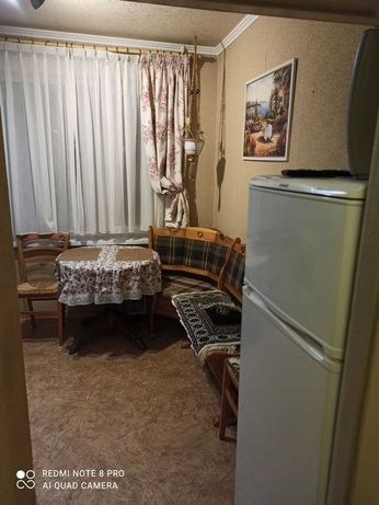 Сдам однокомнатную квартиру, святошинский район, ул. Потапова