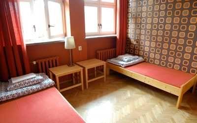 Tani pokój dla pracowników w centrum Bielska Białej