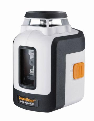 Nivel Laser de linhas LASERLINER SmartLine-Laser 360º +tripé