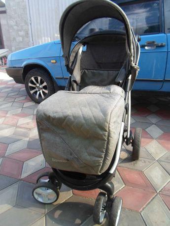 коляска детская прогулочная lionelo
