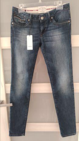 Nowe jeansy 29/32 Zalando Mavi Jeans