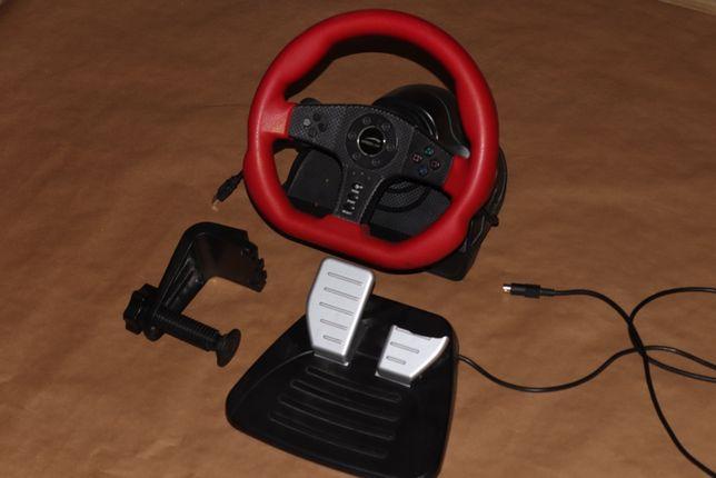 Kierownica do gier komputerowych USB SpeedLink