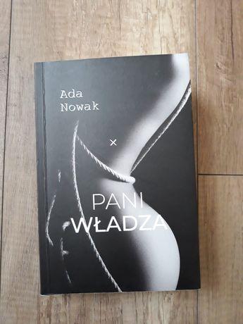 Pani Władza - Ada Nowak
