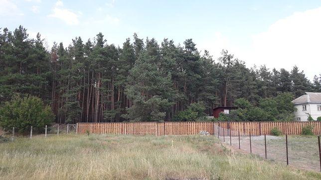 Продам земельну ділянку с. Жереб'ятин Бориспільського р-ну