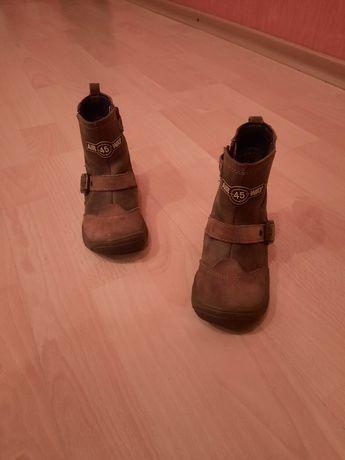 Ботинки осенние для мальчика
