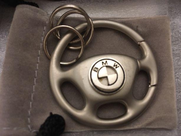 BMW porta chaves