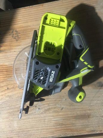 Pilarka akumulatorowa RYOBI 18v