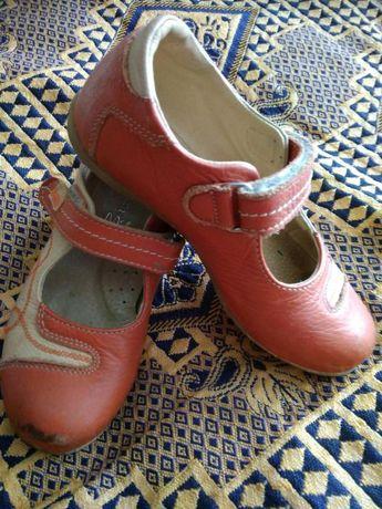 Супер туфли для девочки