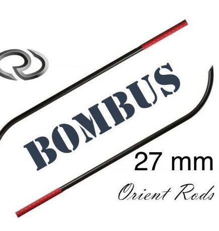 Кобра для бойлов Orient Rods Bombus 27 mm. + ПОДАРОК!!!