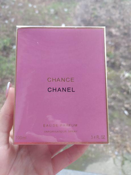 Chanel Chance Шанель Шанс Оригинал 100мл женские духи косметика шанель