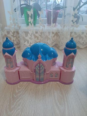 Замок для принцеси