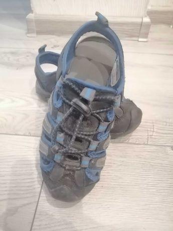 Sandałki chłopięce Hi-Tec rozmiar 29.