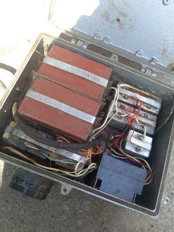 конденсаторы пусковые