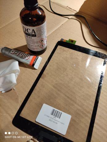 Zestaw naprawczy pękniętej szybki do Tabletu LG G PAD 8 V490