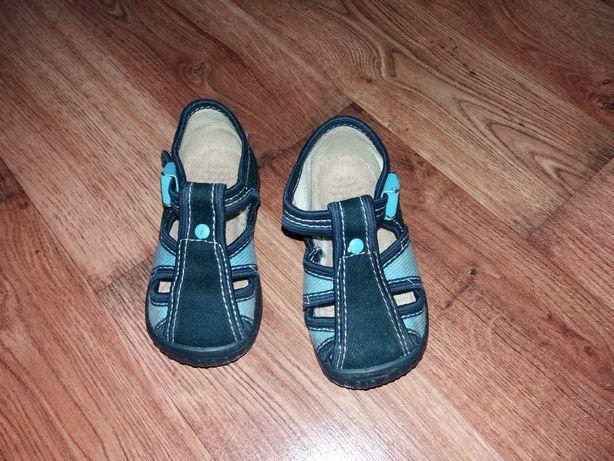 Sandałki Zetpol rozmiar 19
