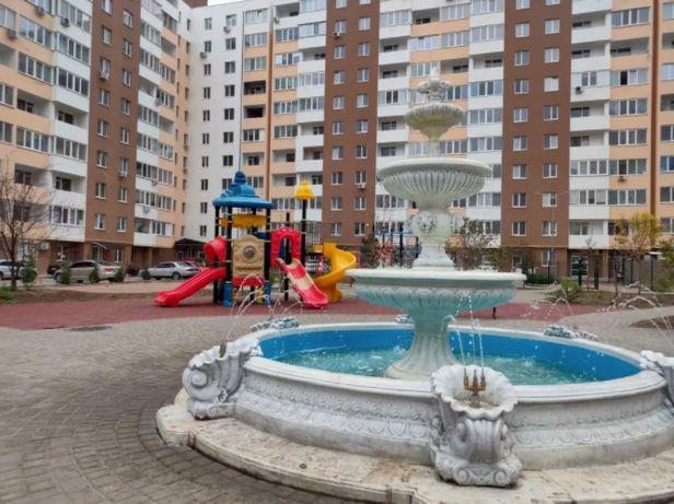 Квартира в 59 Жемчужине на Сахарова!!!