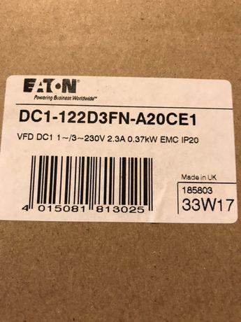 Falowniki DC1-122D3FN-A20CE1 Eaton