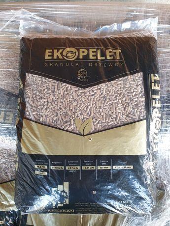 Pelet Pellet dębowy poleca producent !!!