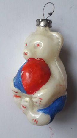 Ёлочная игрушка СССР