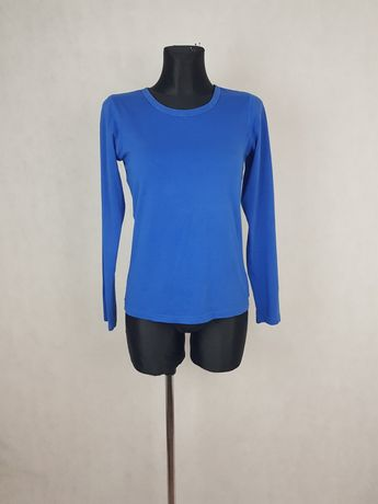 Niebieska bluzka Cubus