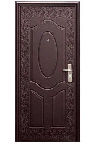 Входные Двери Эконом Китайские 1750гр