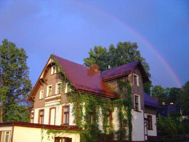 Nieruchomość w Karkonoszach koło Szklarskiej Poręby
