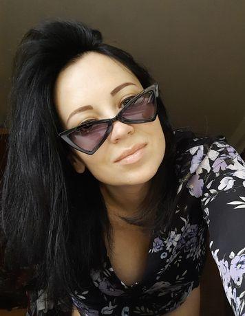 Солнцезащитные очки Hailys vintage