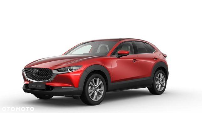 Mazda CX-30 Mazda CX 30 5dr SUV 2.0L SKYACTIV G 150KM 6AT 4x2 KANJO