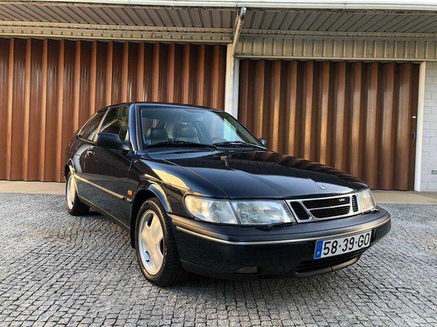 Saab 900 NG Coupé Turbo SE, em excelente estado
