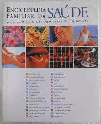 Enciclopédia Familiar Saúde - PORTES GRÁTIS