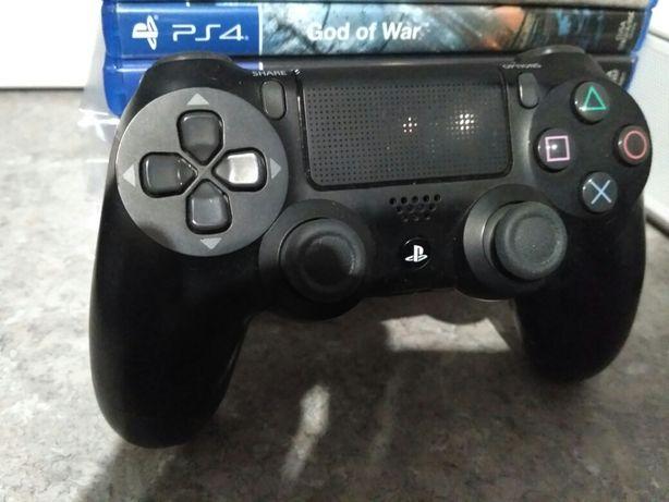 Джойстик Dualshock 4 v.2 б/в