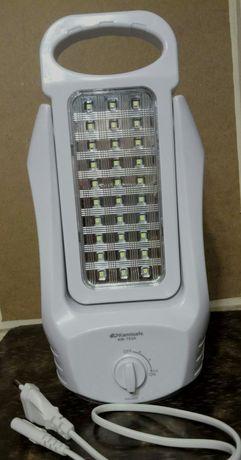 LED лампа Kamisafe KM-793A (60 диодов)