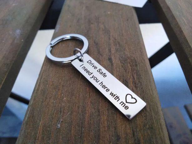 Porta-chaves novo Love portes grátis