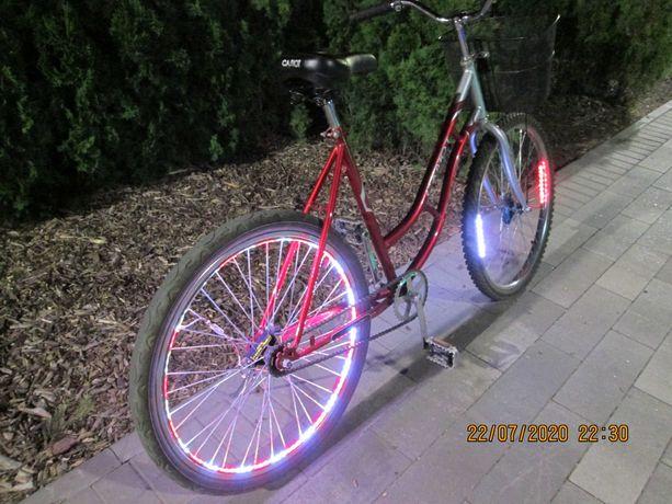 Велосипед Салют женский Б.У.