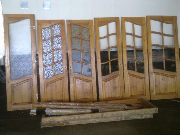 Двери межкомнатные,двери гармошка