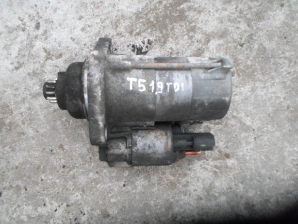 VW TRANSPORTER T5 05-09r 1.9 TDI rozrusznik