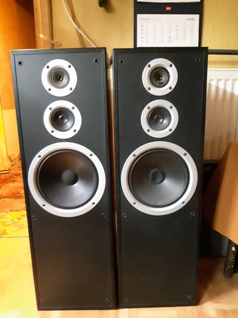 Głośniki stereo Jamo oryginalne