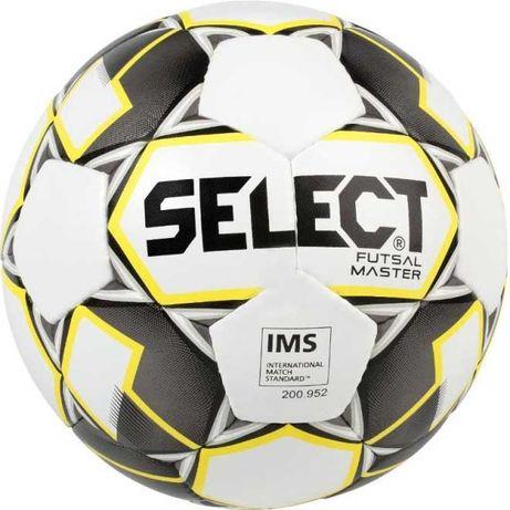 Мяч для футзала Select Futsal Master 2018 IMS Оригинал