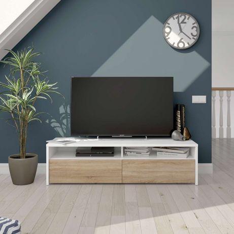 Móvel TV - Linhas Modernas - Como Novo - Comprado em Janeiro 2021