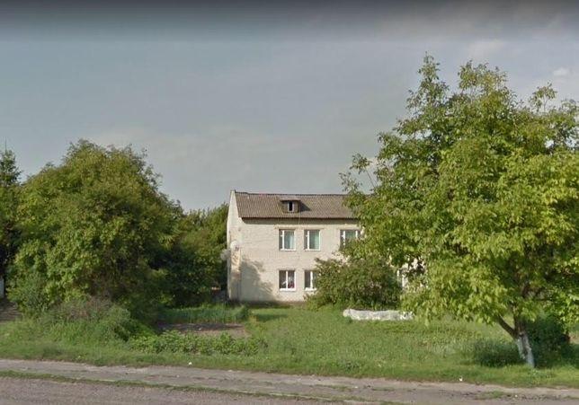 Квартира, Будинок 2 поверх с. Підзамче, поруч Почаїв, Радивилів