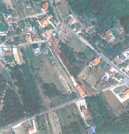 Terreno Rústico - Rapoila, Palhagões