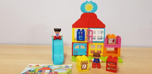 Lego Duplo 10616 Mój pierwszy domek