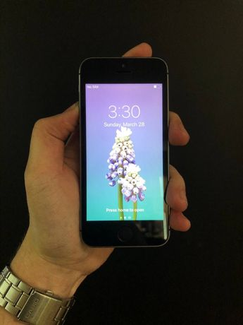 iPhone 5/5с/5s 16/32/64gb (fqajy/айфон/купити/бу/купить/смартфон/5/5s)