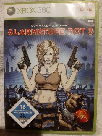 Gra Alarmstufe Rot 3 na xbox360