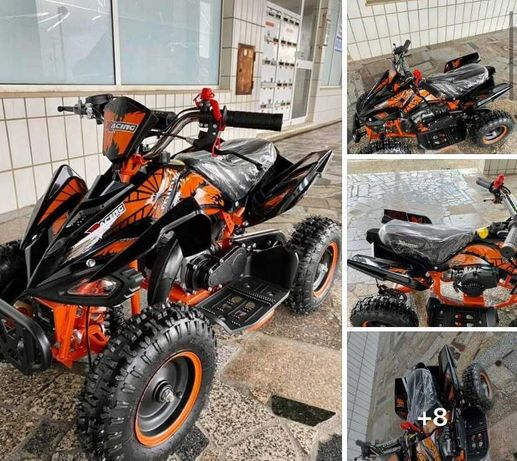 Mini moto 4 49cc